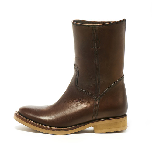 MEN'S ENG Boots_brown
