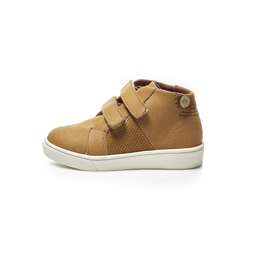 ASPEN KID VELCRO LEATHER _ CM