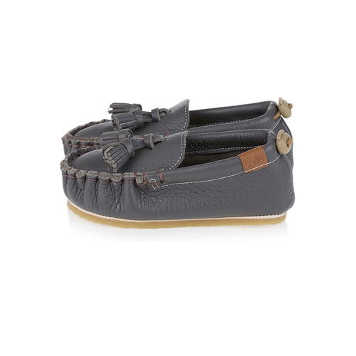 Classic Loafer_grey band