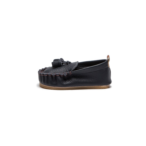 Classic Loafer_navy