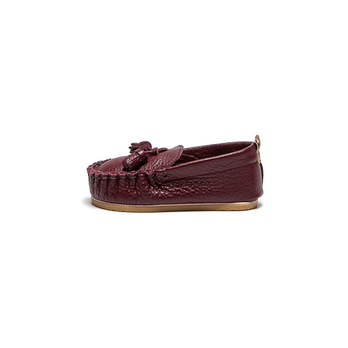 Classic Loafer_wine