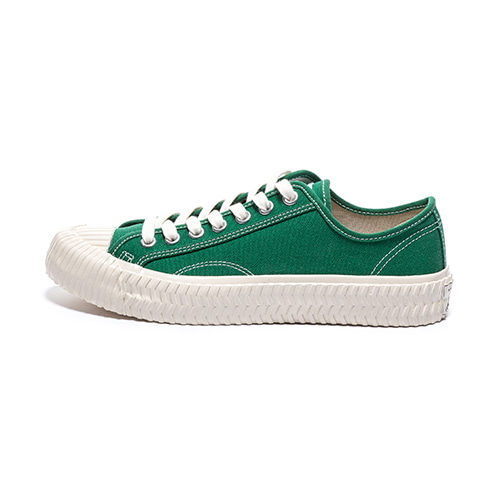 [육성재착화] BOLT Low_Forest Green