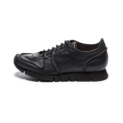 MEN'S Carrera Black Crack_Nero
