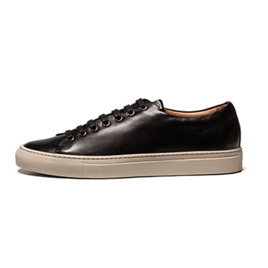 MEN'S TANINO Low Div_black