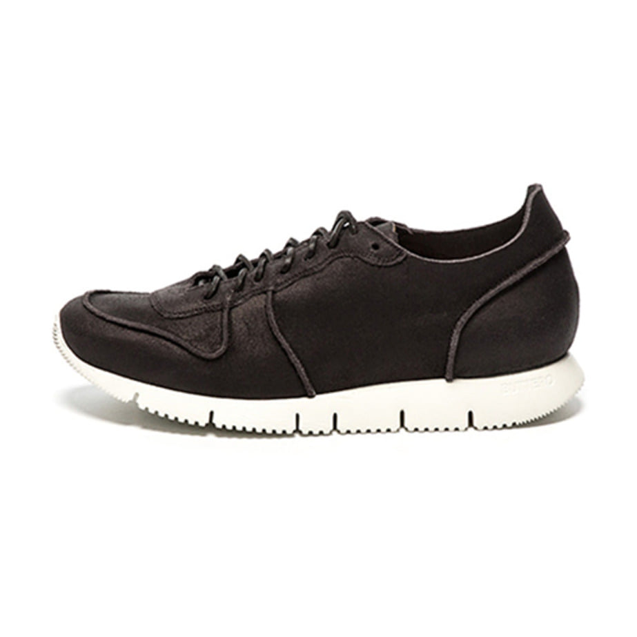 MEN'S Carrera V-Lite Low_Nero