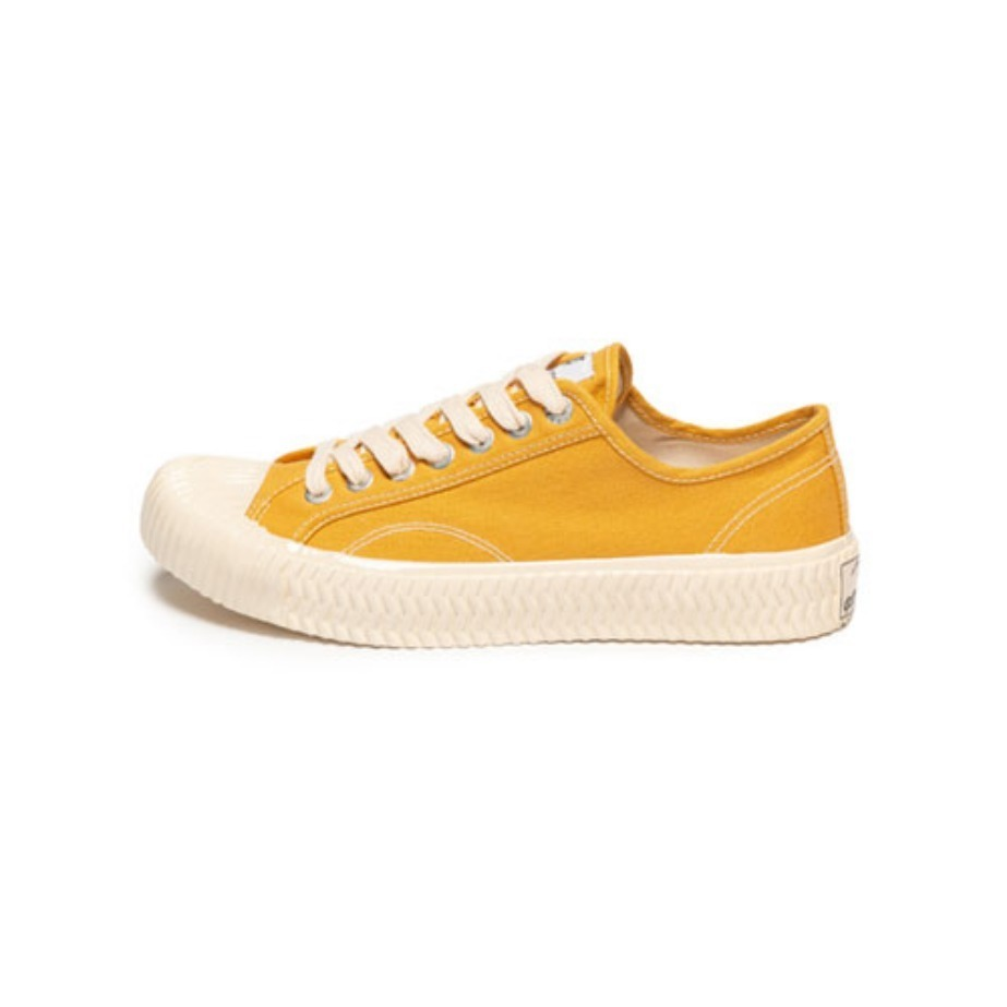 BOLT Low_Safety Yellow