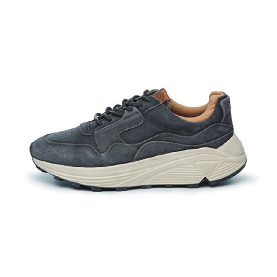 WOMEN'S 19SS Vinci Low_Nero