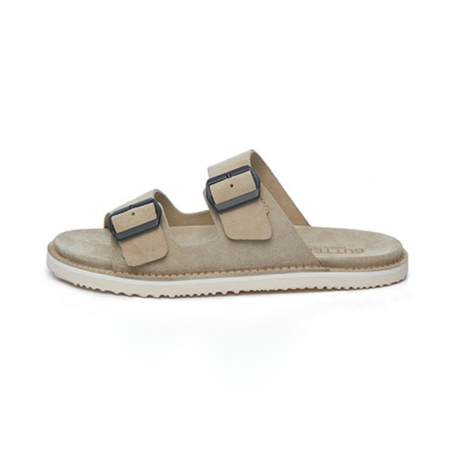 Men's El Fuso_Beige