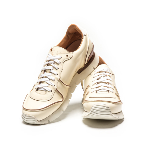 MEN'S Carrera GTS Low_white