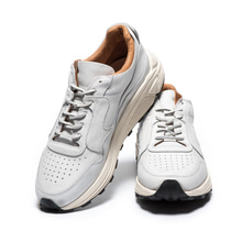 MEN'S Vinci Low_Bianco